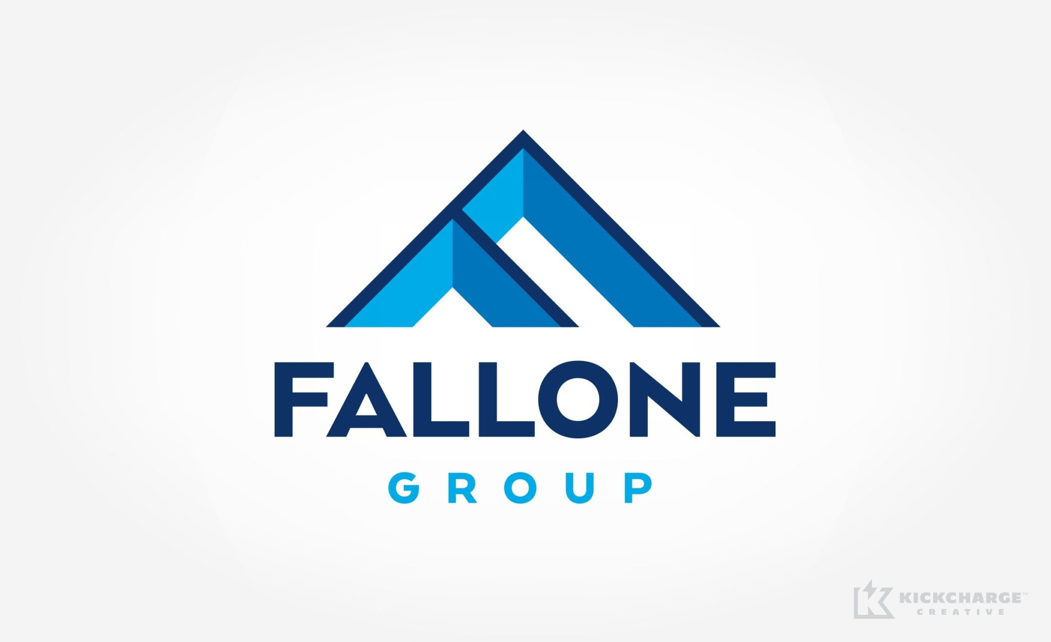 Logo design for this NJ-based home builder and developer.