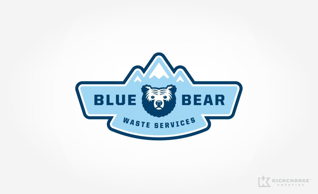 Logo design for this Denver, CO-based waste management company.