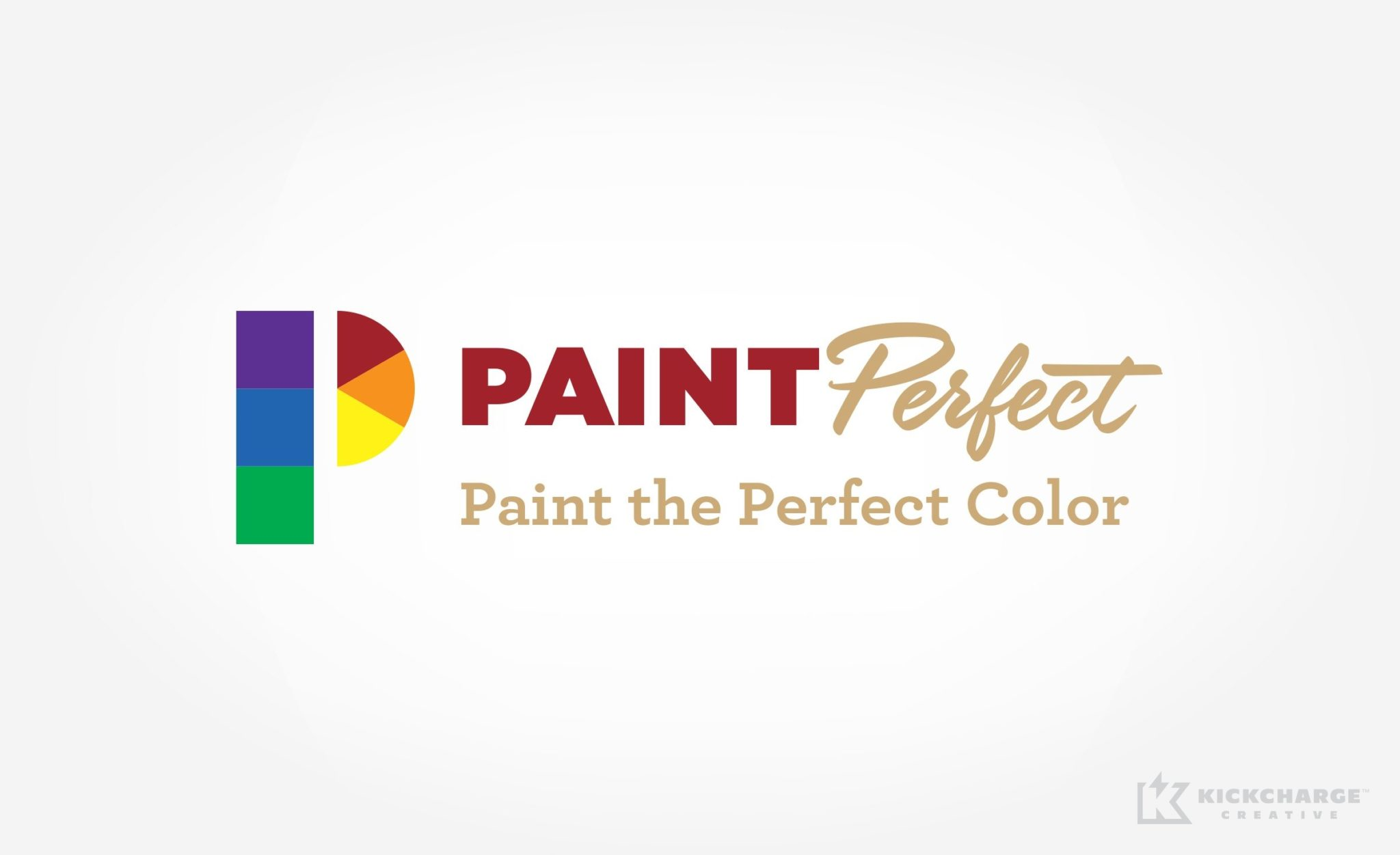 Logo design for an NJ-based painting contractor.