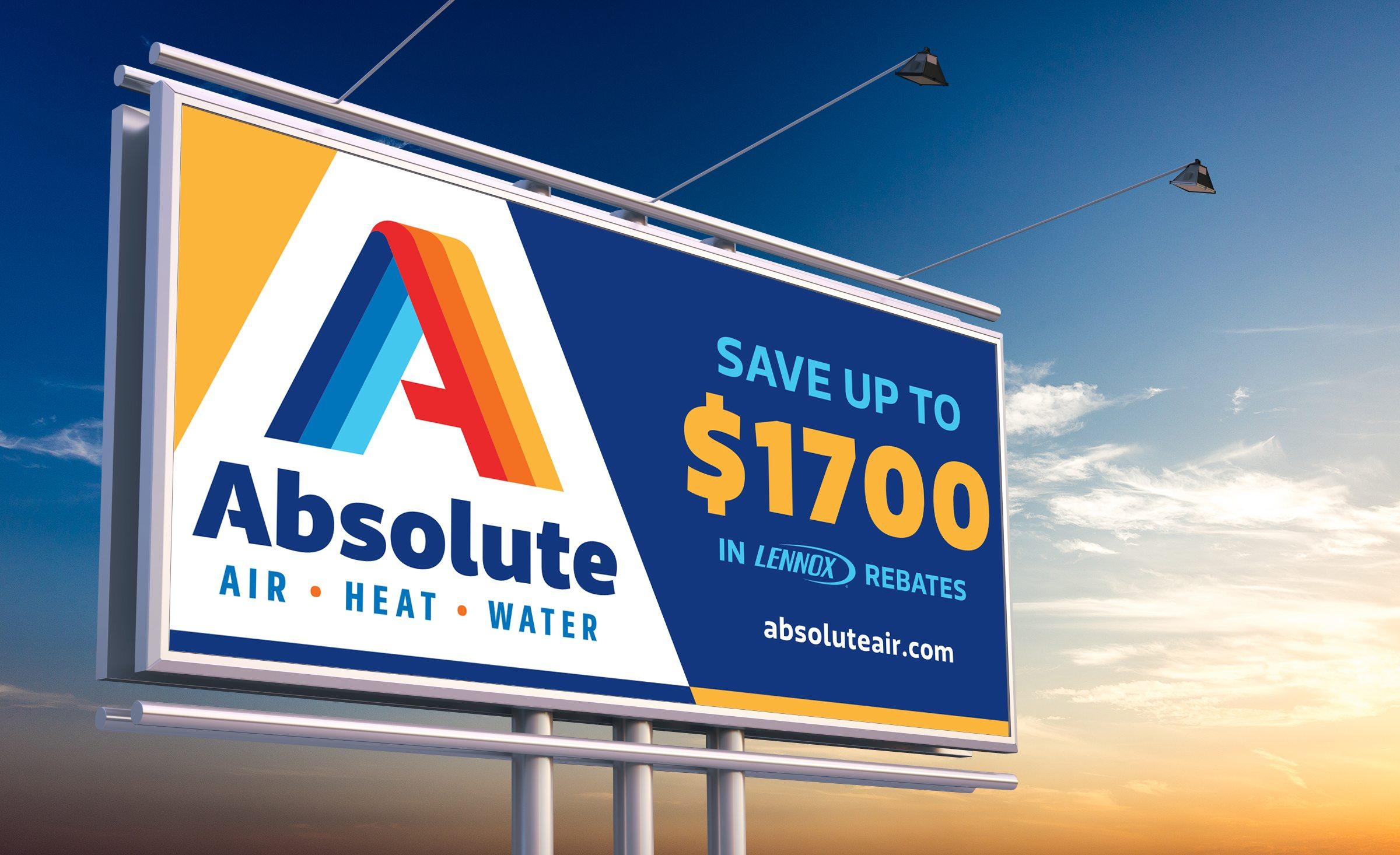 Absolute Air, Heat & Water