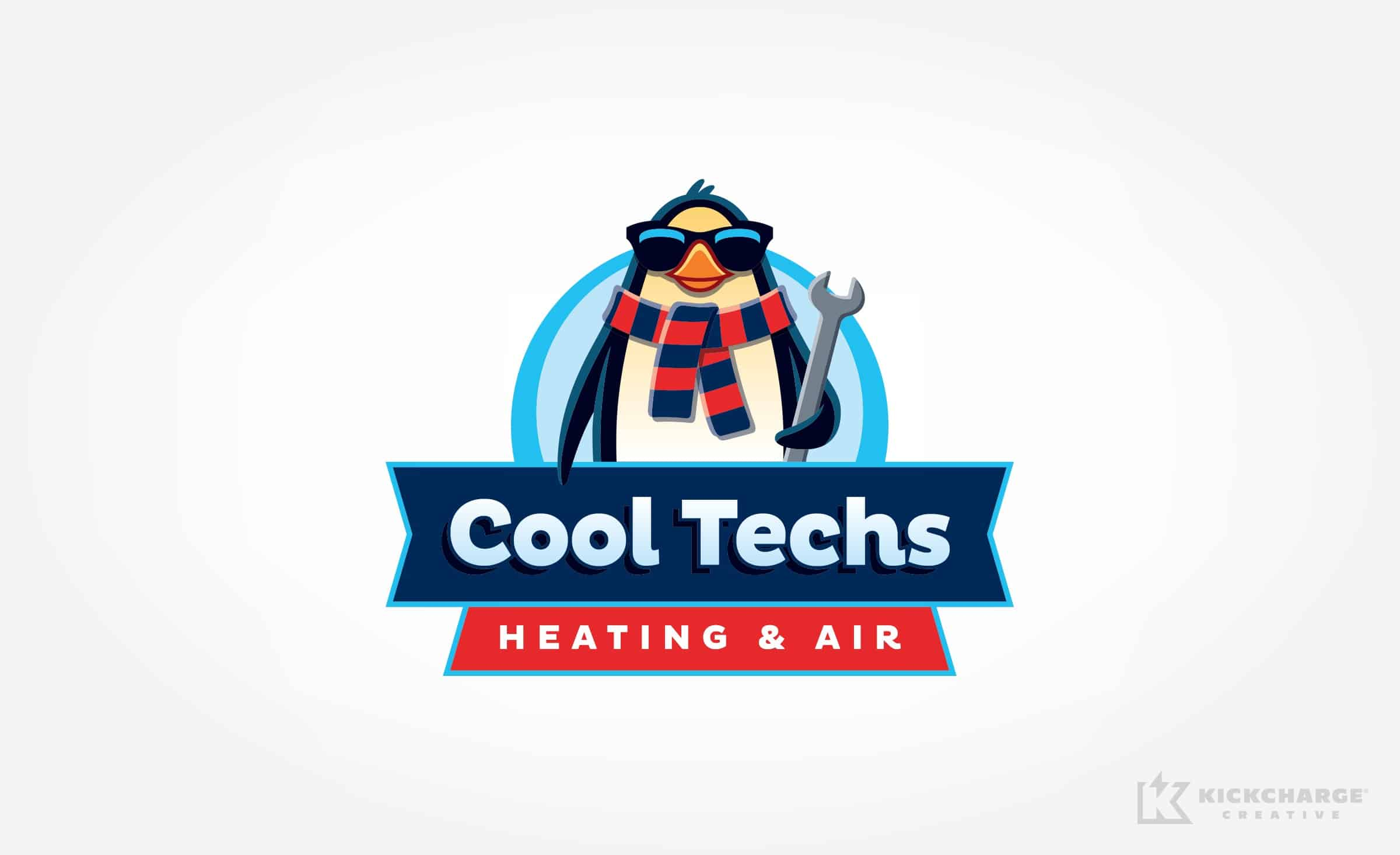 Cool Techs Heating & Air