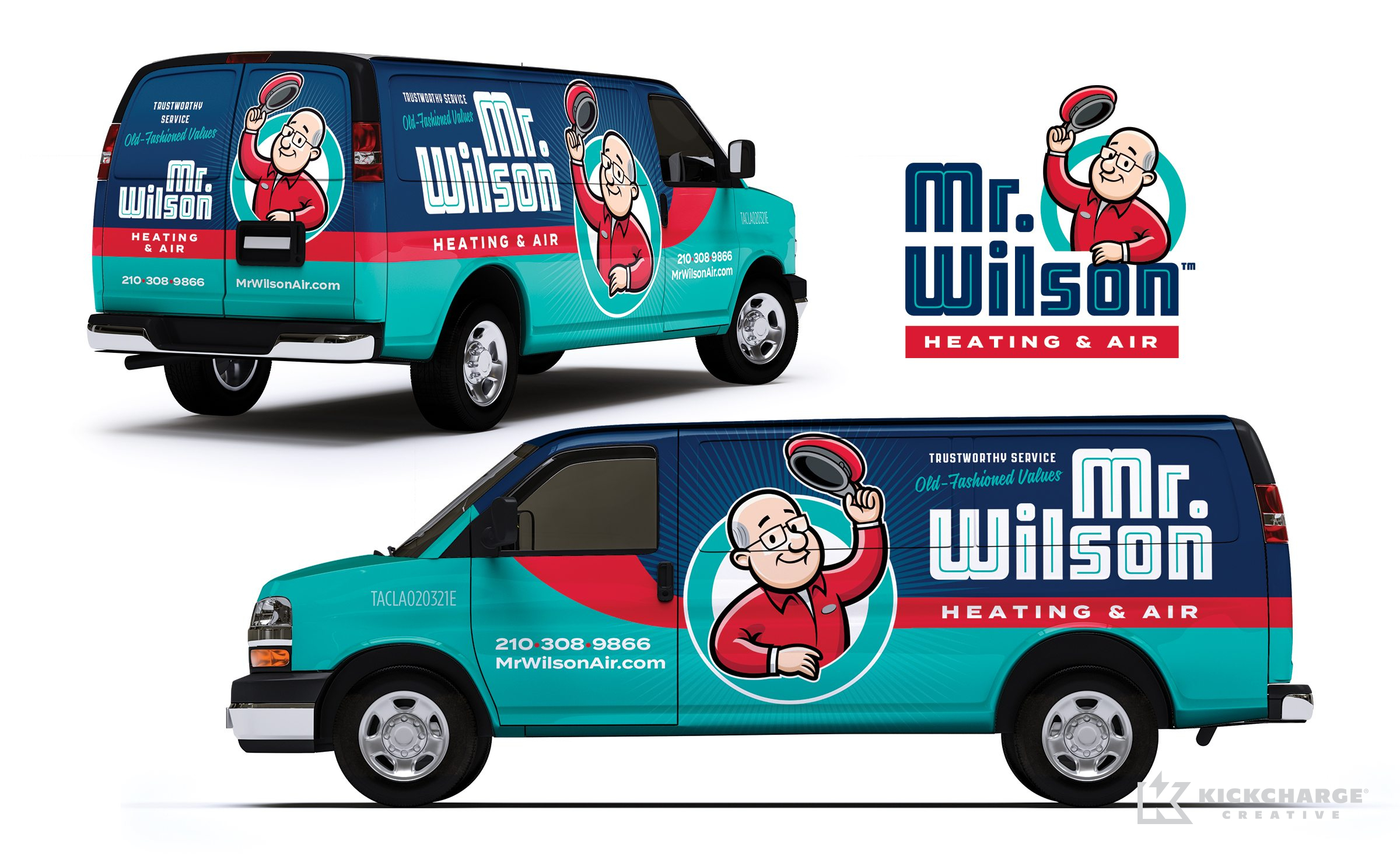 Mr. Wilson Heating & Air