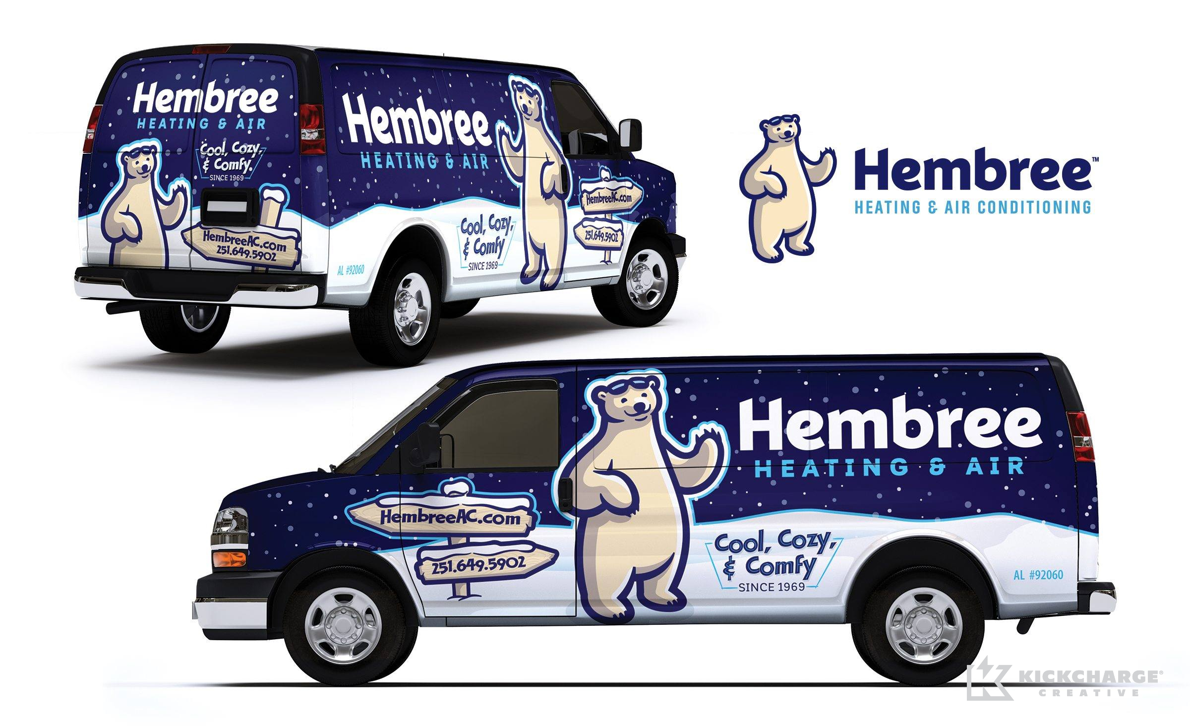 Hembree Heating & Air Conditioning