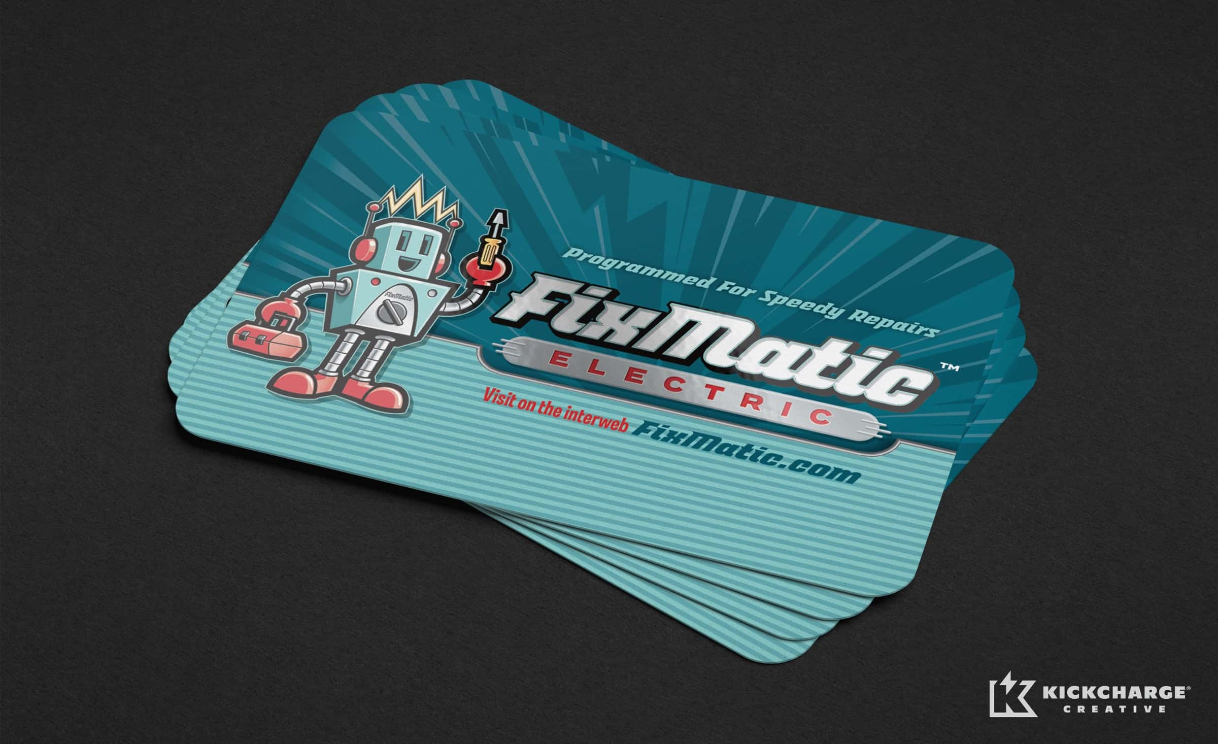 FixMatic Electric