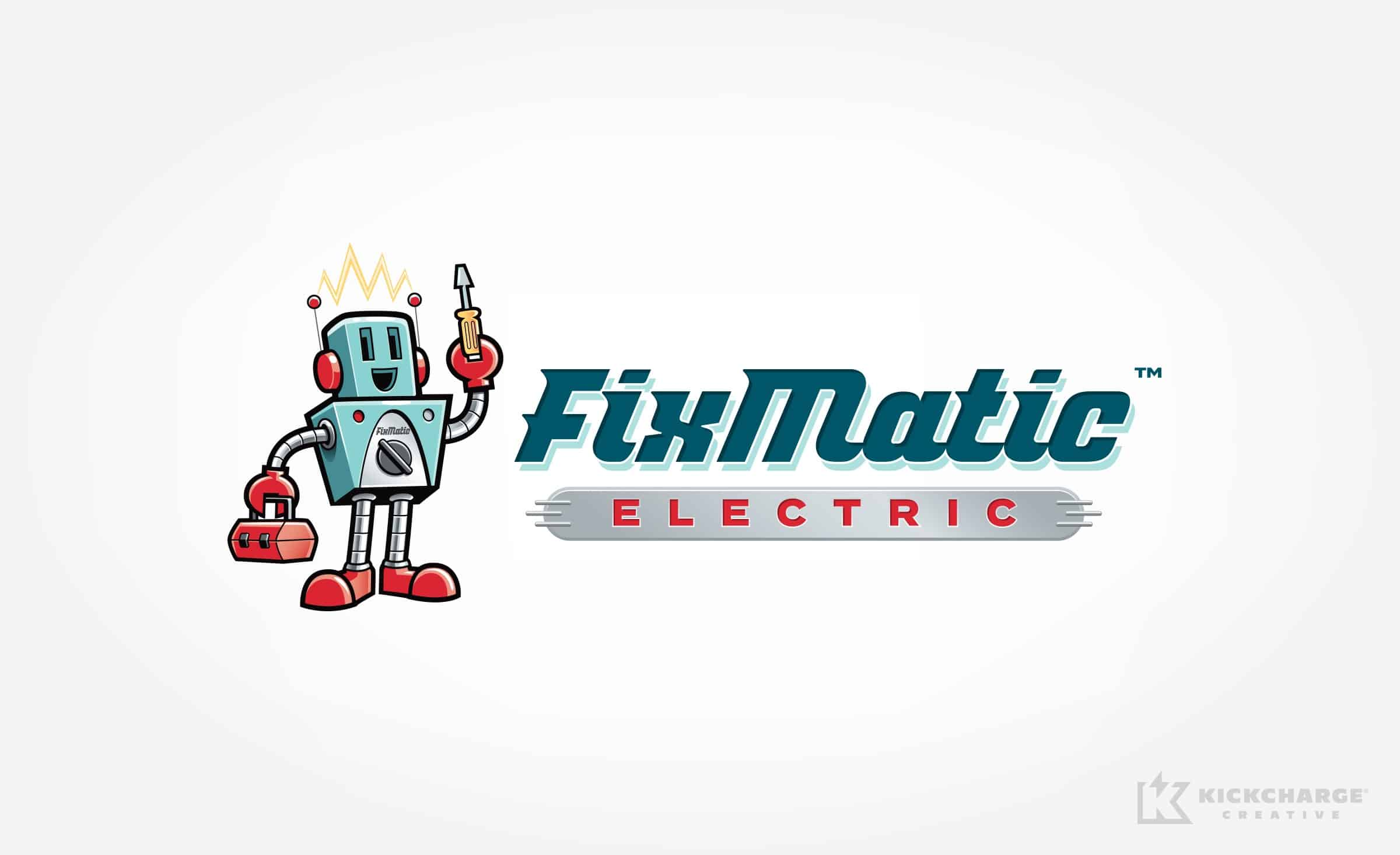 FixMatic Electric