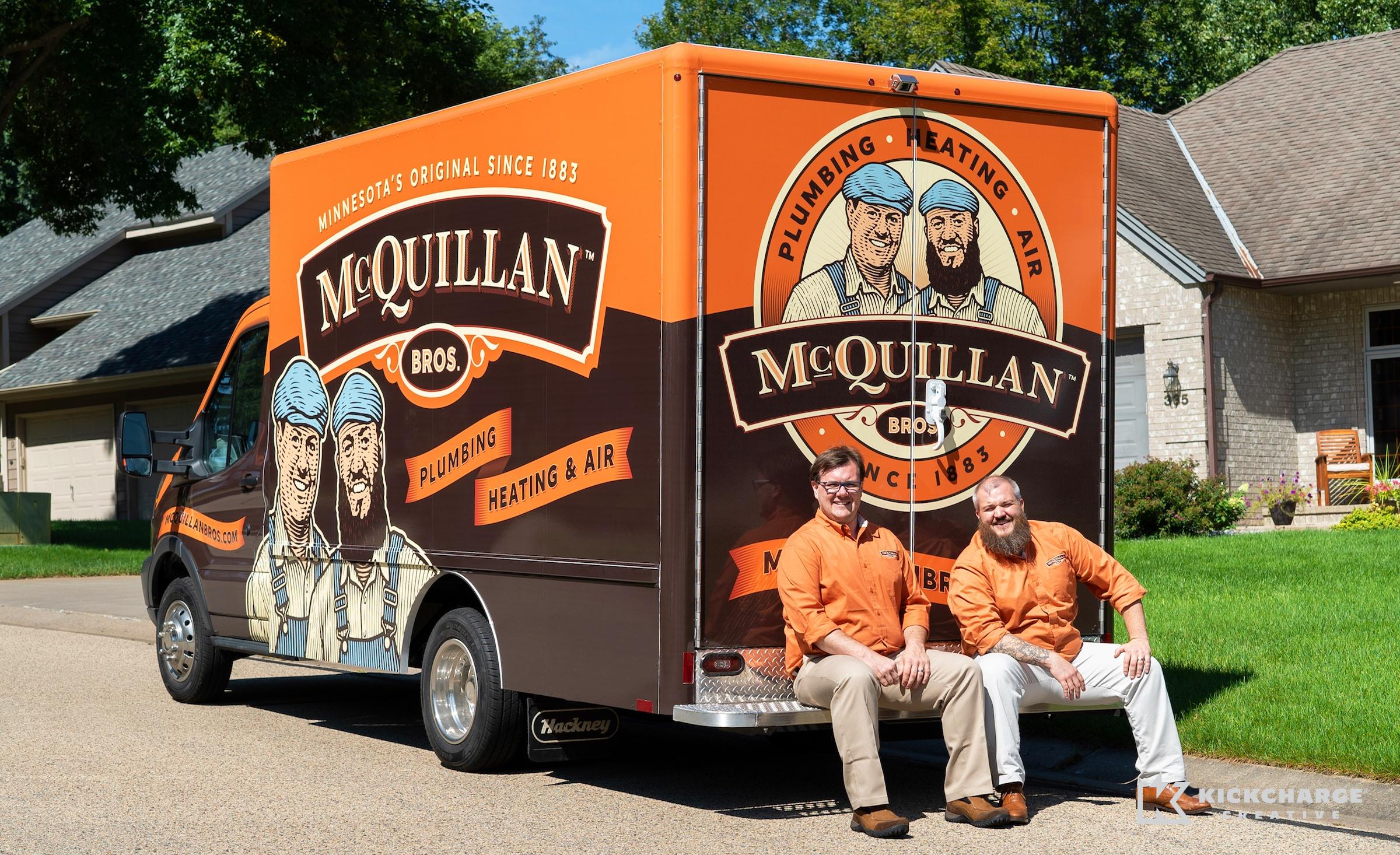 McQuillan Bros