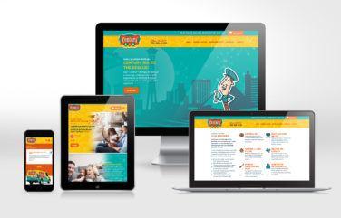 hvac website for Century Air