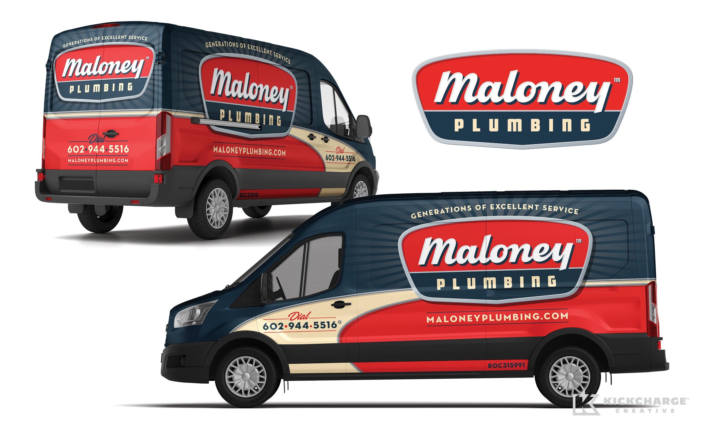 Maloney Plumbing