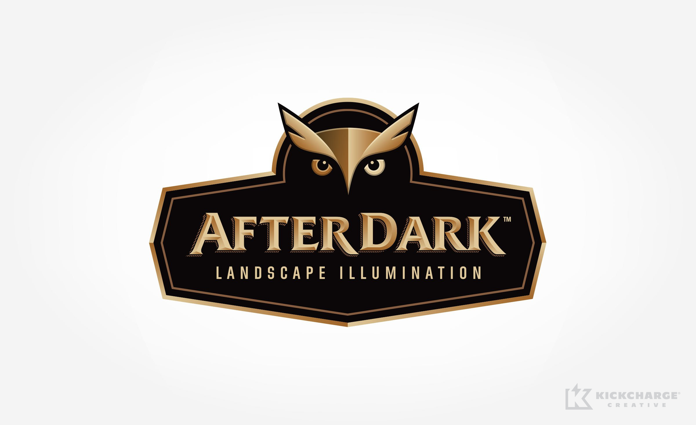 After Dark Landscape Illumination
