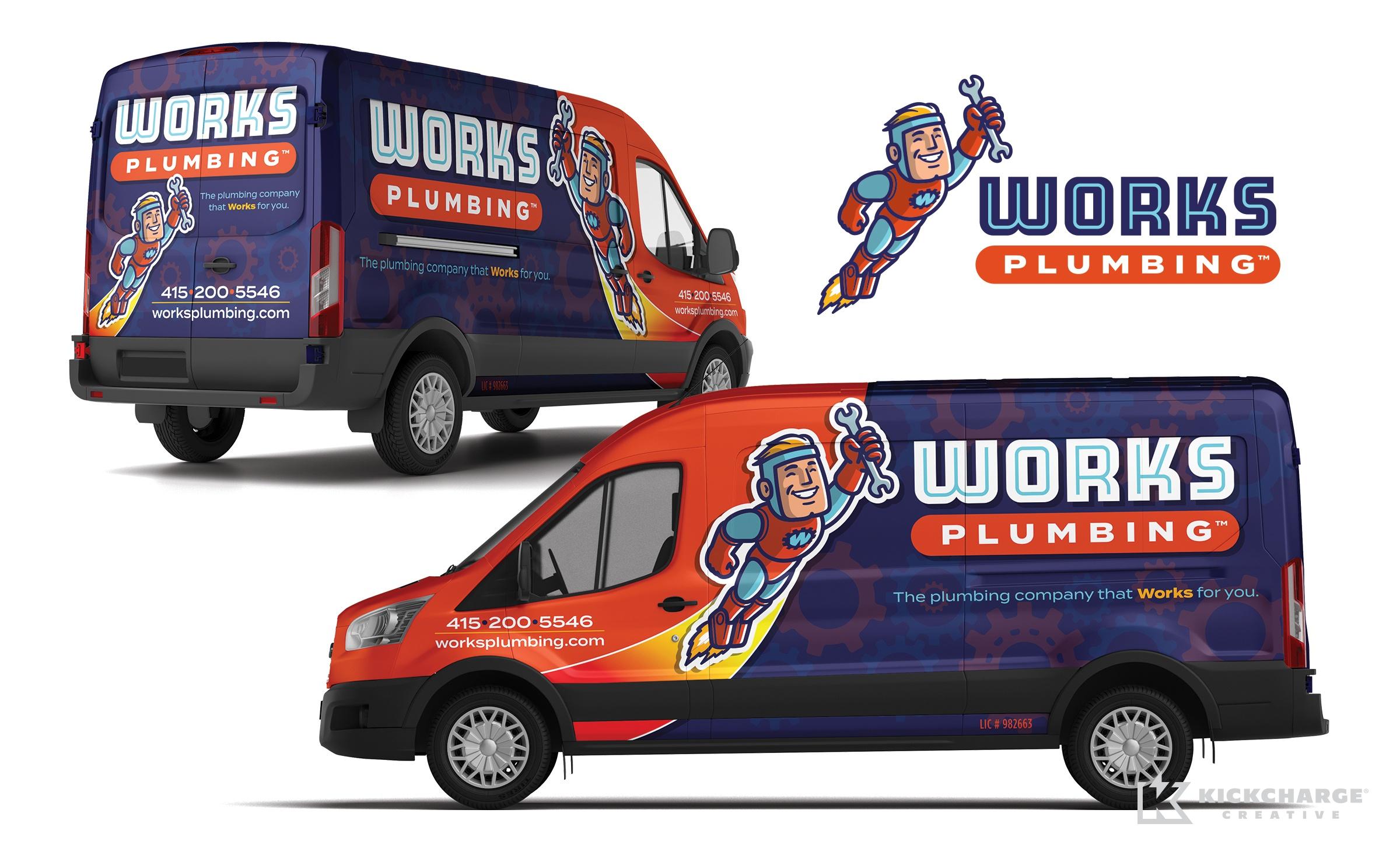 Works Plumbing
