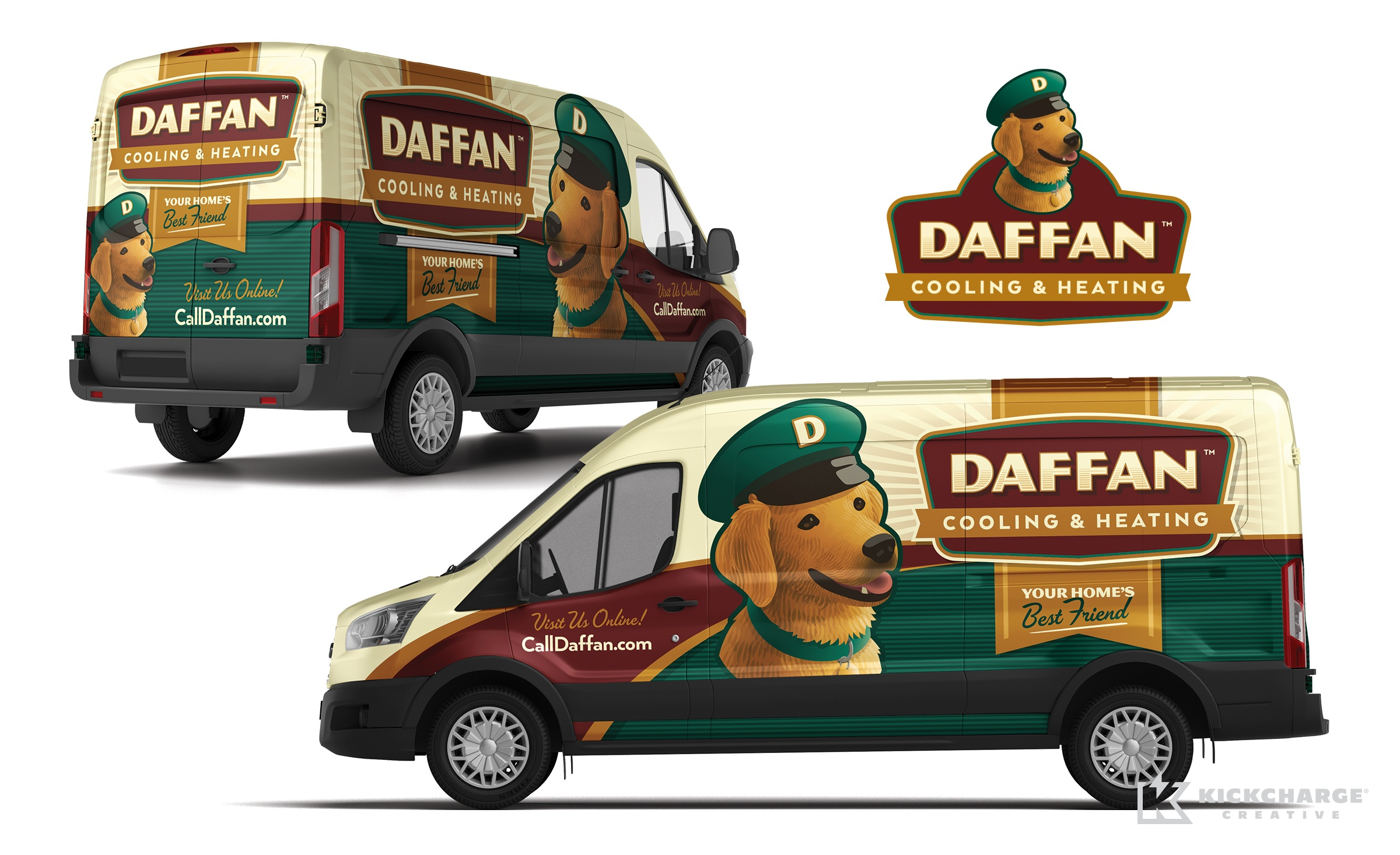 Daffan Cooling & Heating