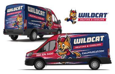 Wildcat Heating & Cooling