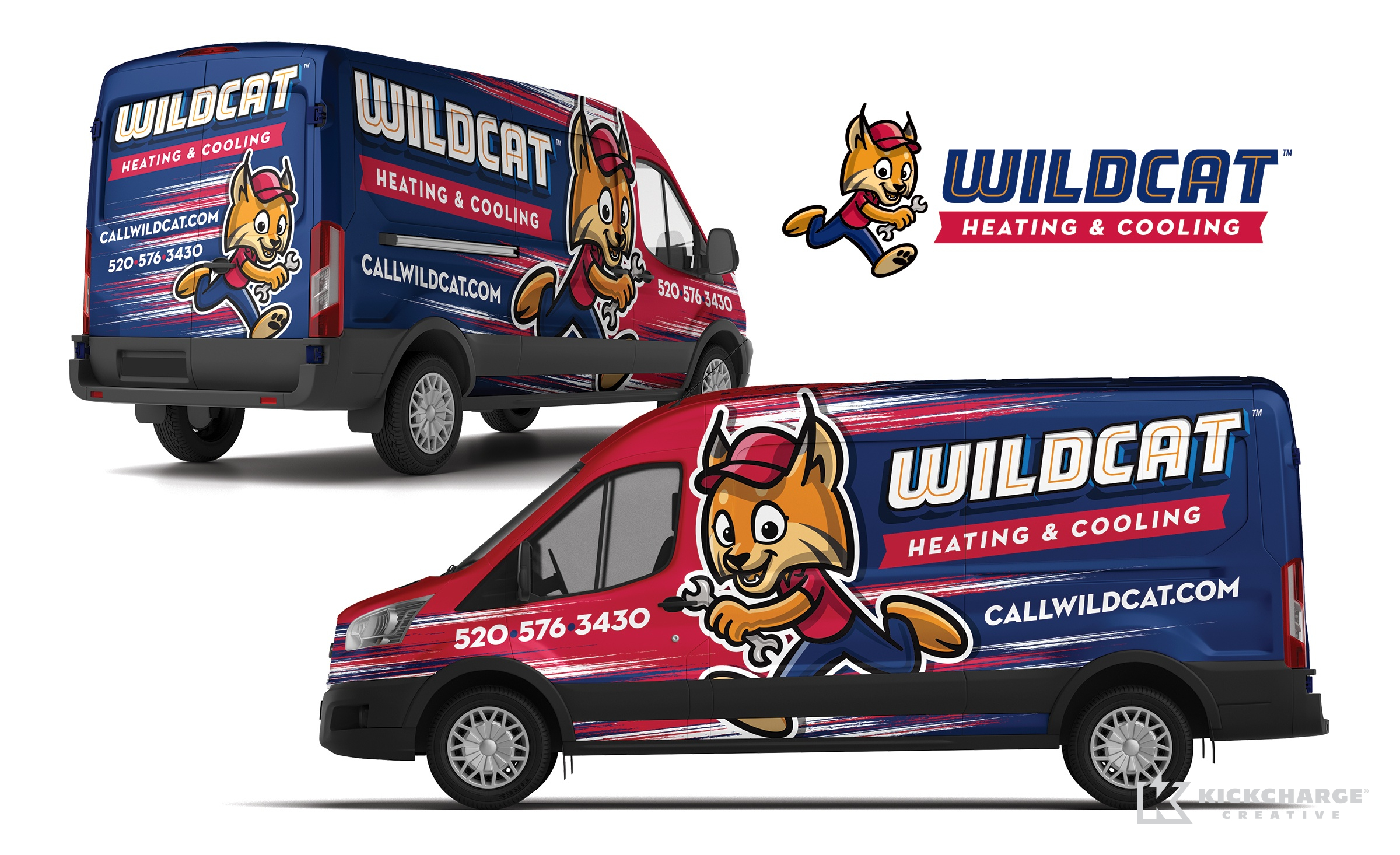 Wildcat Heating & Cooling