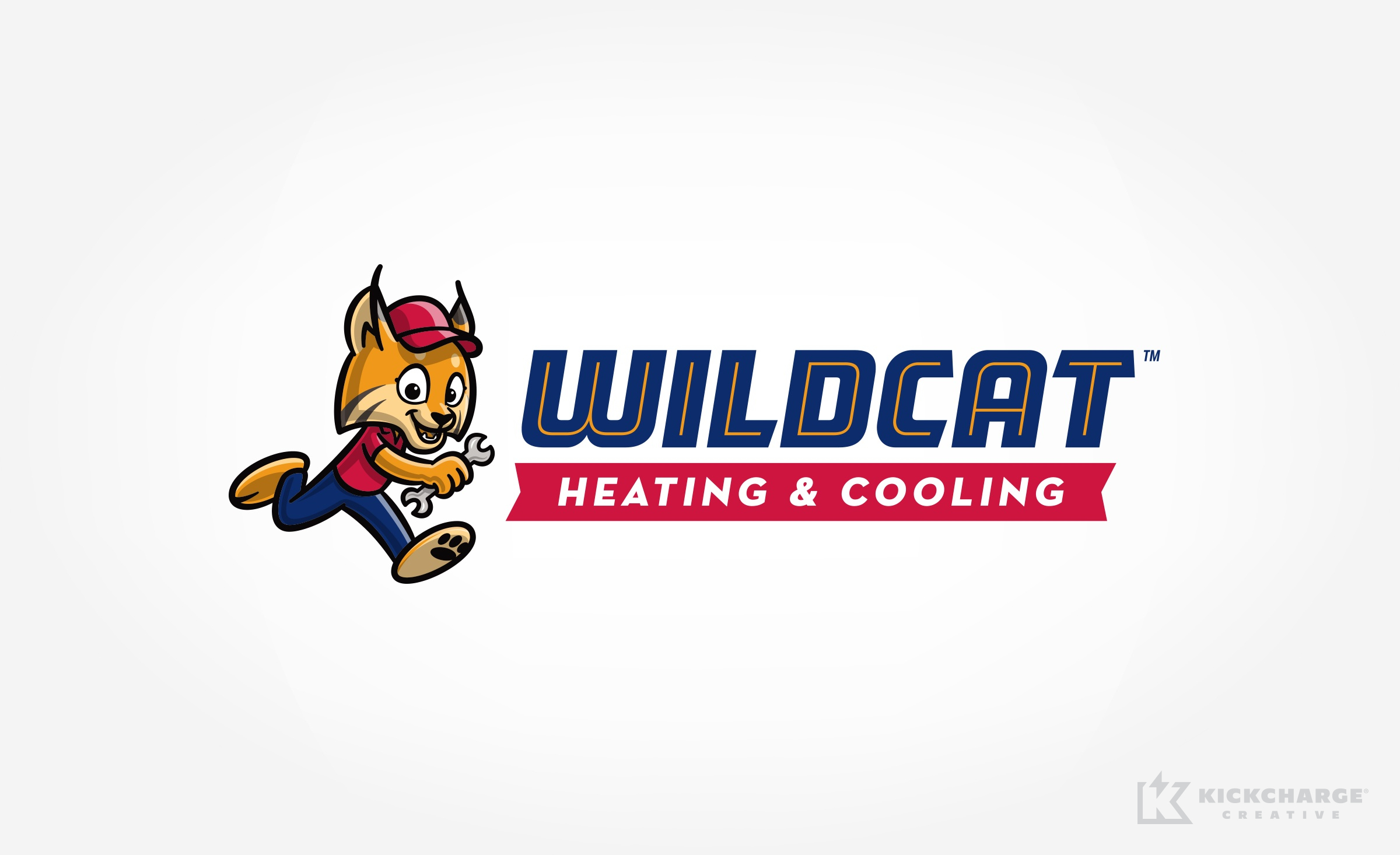 hvac logo for Wildcat Heating & Cooling