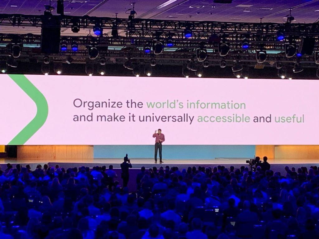 Google Marketing Live 2019 Recap: Sneak Peek at Search