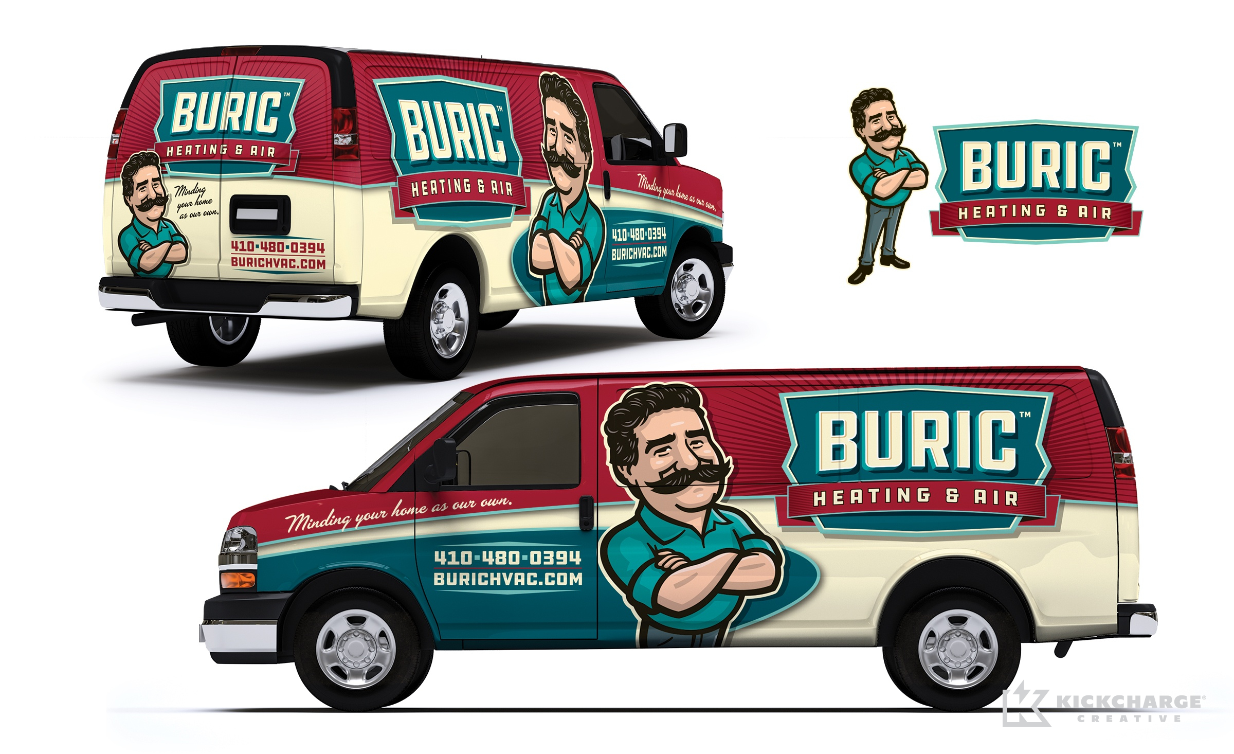 Buric Heating & Air