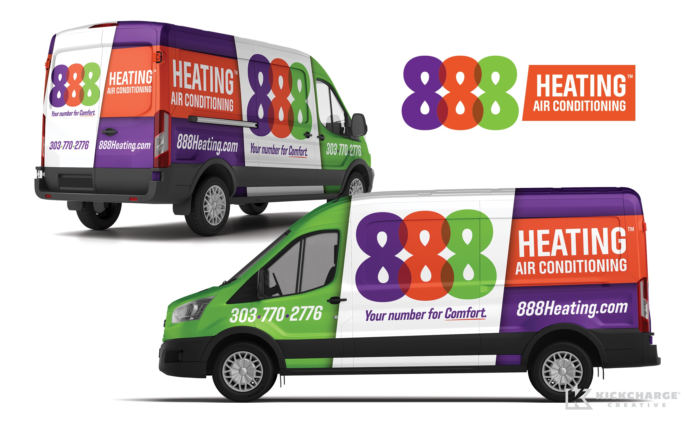 888 Heating & Air Conditioning