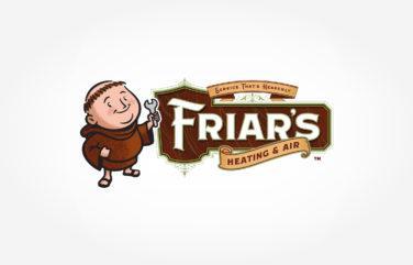 Friar's Heating & Air