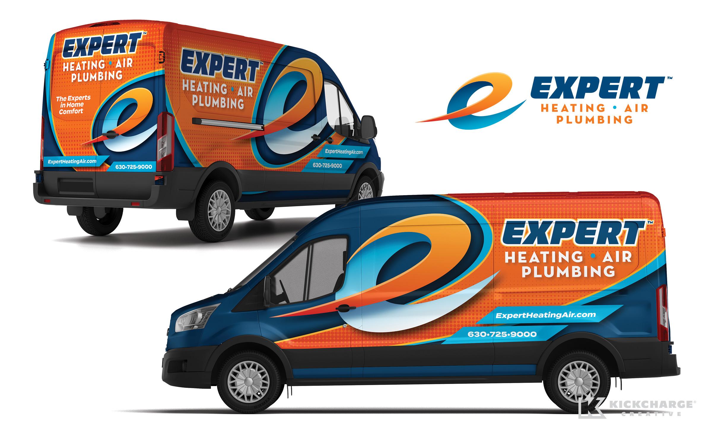 Expert Heating, Air & Plumbing