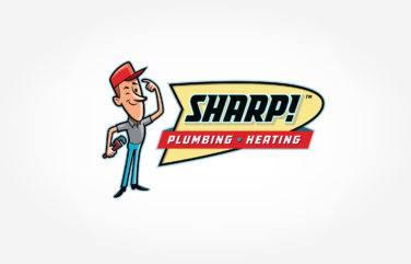 Sharp! Plumbing & Heating