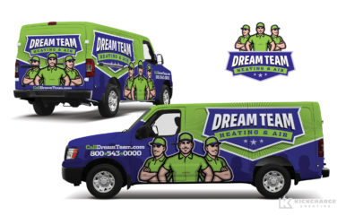 Dream Team Heating & Air
