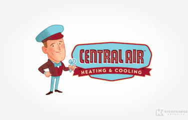 Central Air Heating & Cooling