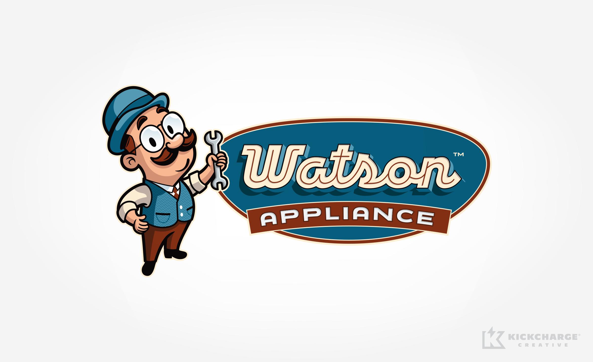 Watson Appliance