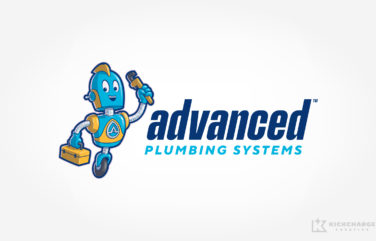 plumbing logo for Advanced Plumbing Systems