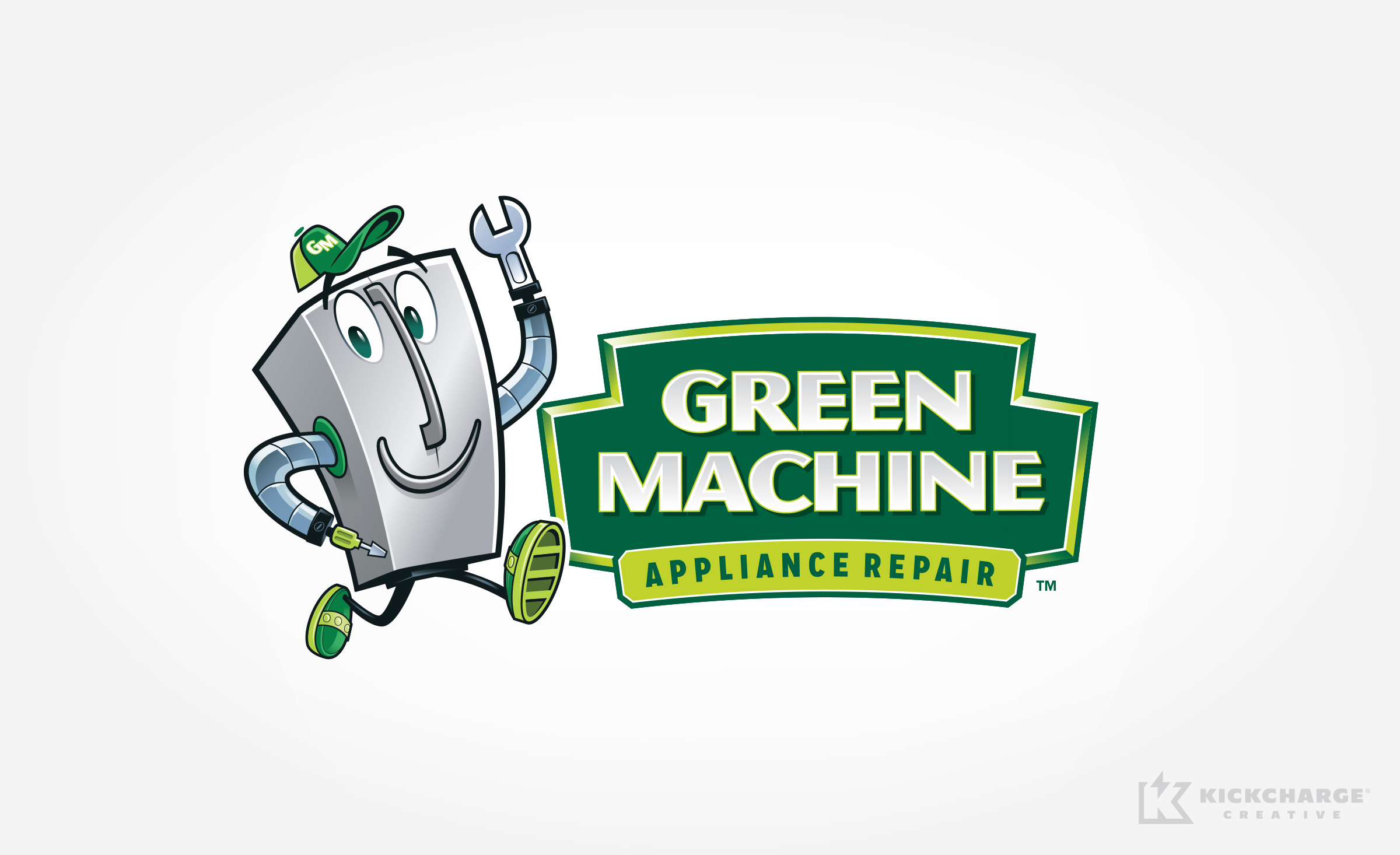 Green Machine Appliance Repair