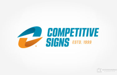 Competitive Signs