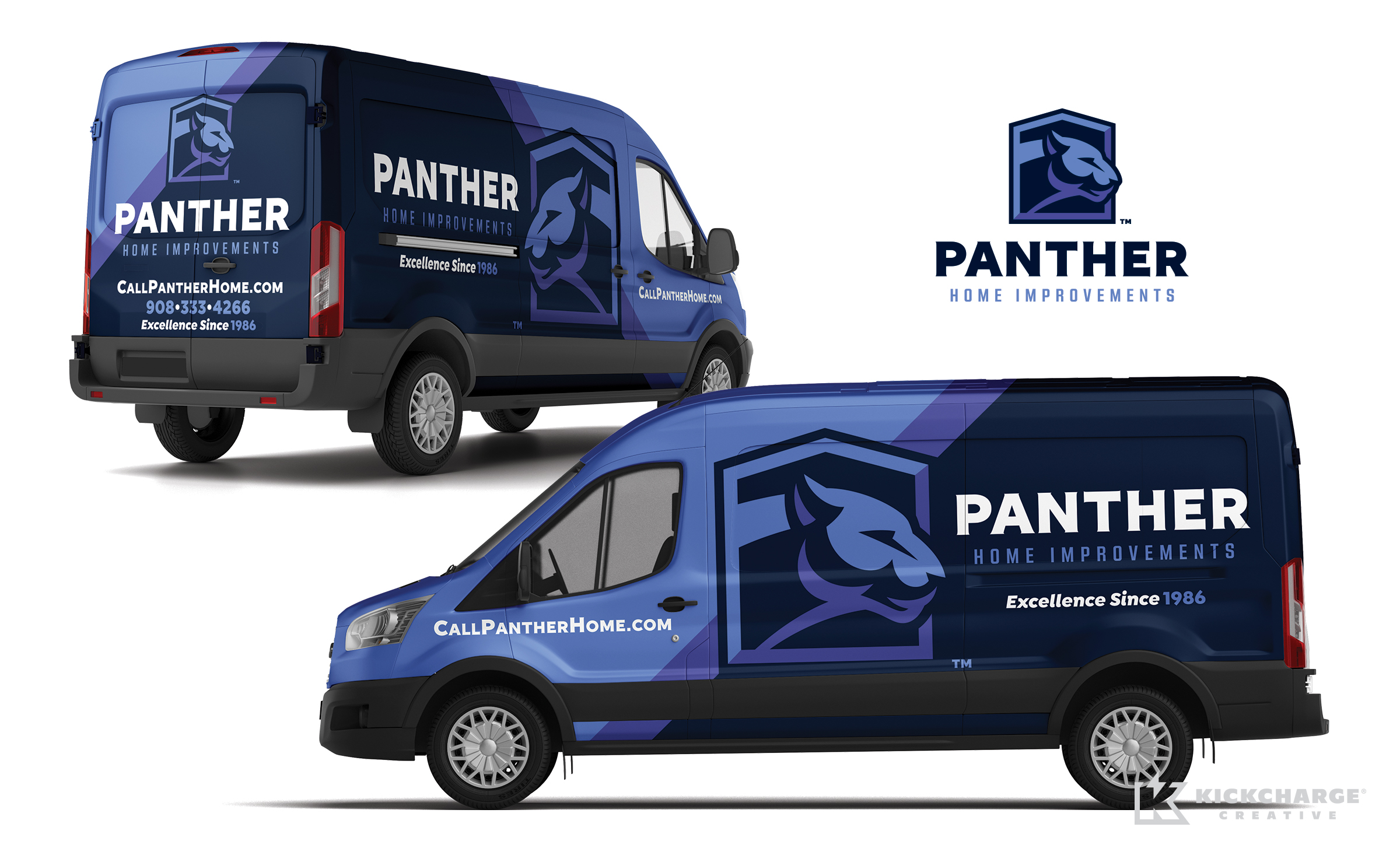 Panther Home Improvements
