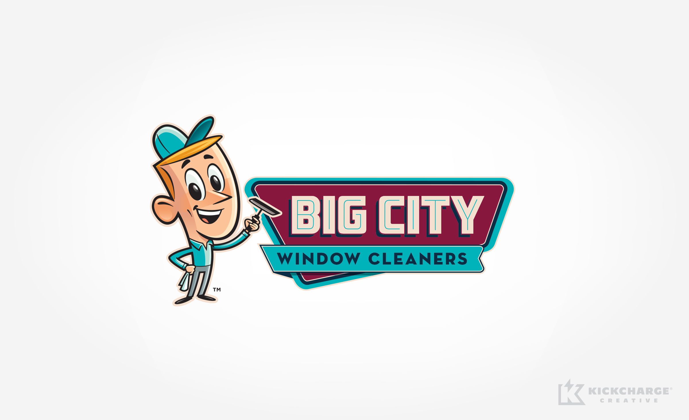 Big City Window Cleaners