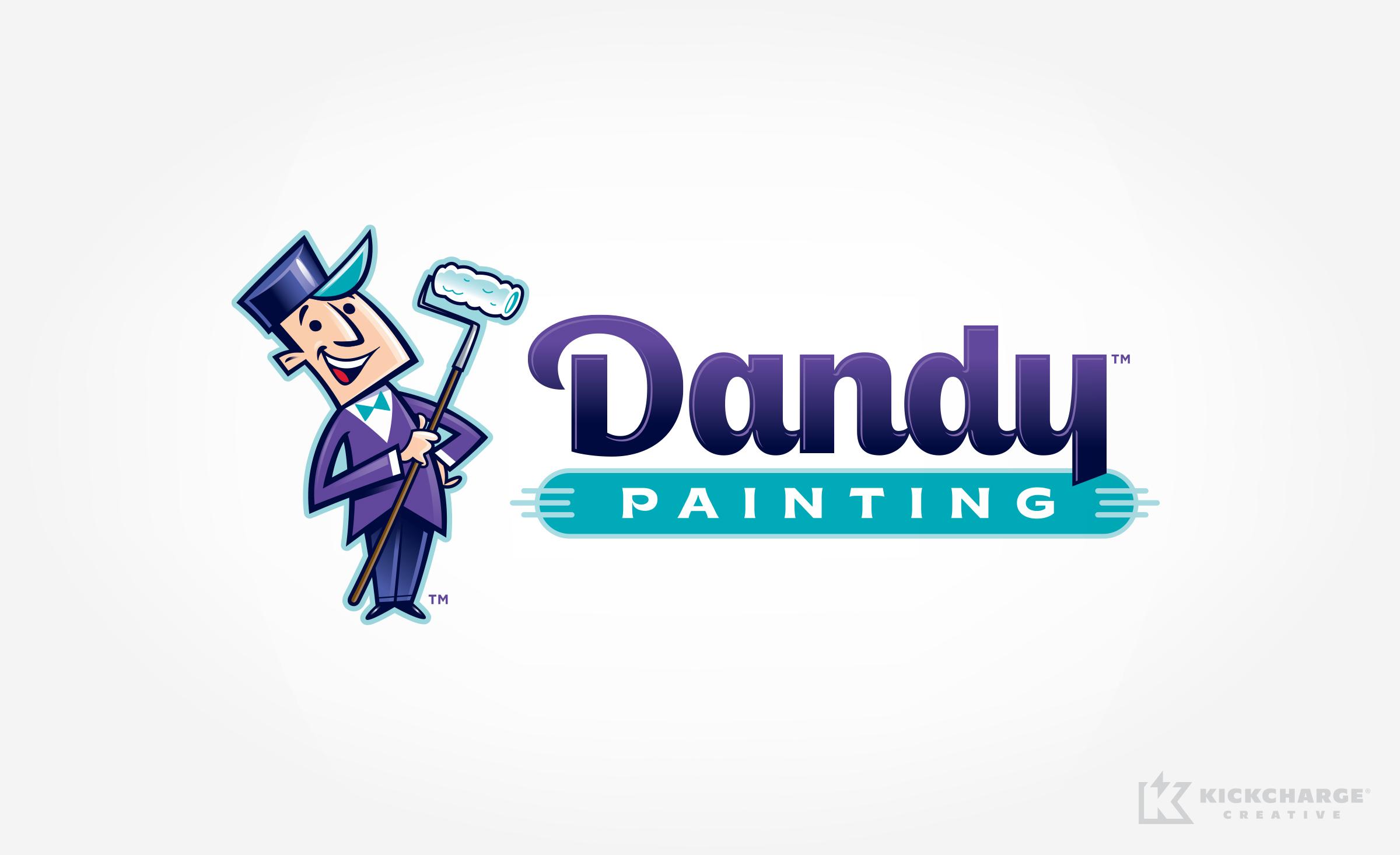 Dandy Painting